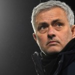 'Fans, I'm Coming,' Mourinho Set To Arrive In Rome