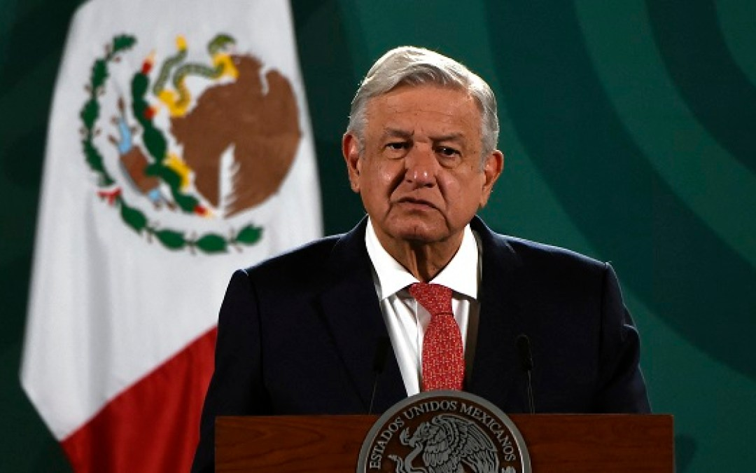 Mexico Offers US Plan To Reopen Land Border