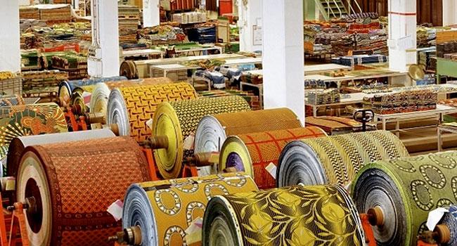 Nigeria textile industry