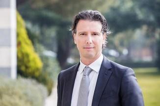 Federico Marini è managing director di Icos