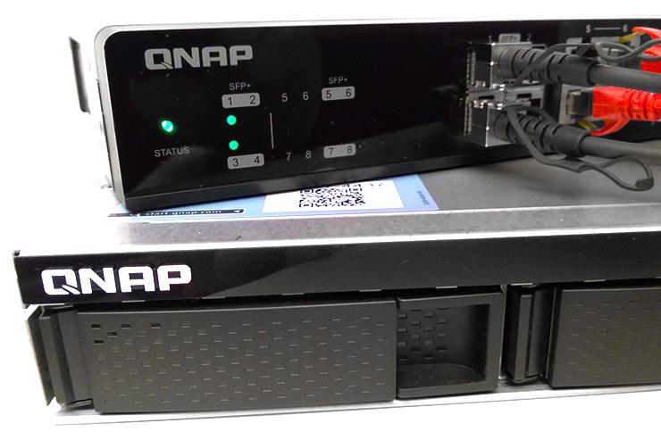Storage e strategie, intervista ad Arianna Abbondandolo di QNAP