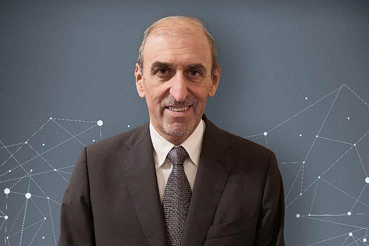 Collaborazione aperta, Giuseppe Pignari è il CSO di Huawei Italia