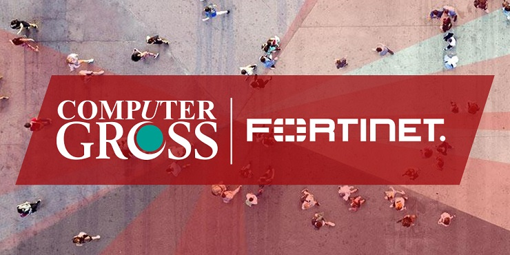 Computer Gross cresce nel segmento security con Fortinet