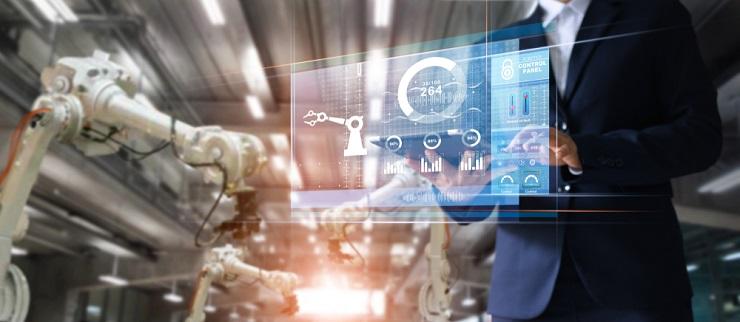 Soluzione chiavi in mano per ispezioni visive by Advantech e ATS Global