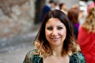 Flavia Weisghizzi a capo del Marketing & Communications di FINIX