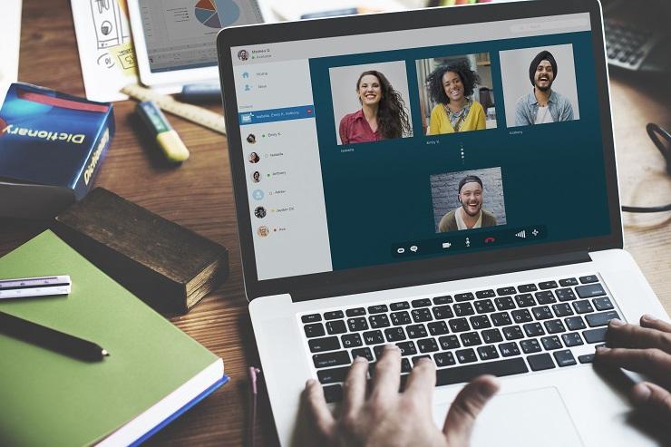 TeamSystem Communication rilascia un'app per lo smart working