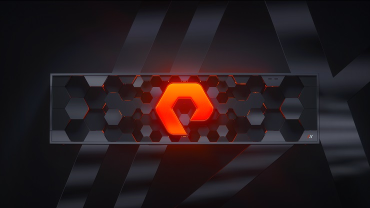 Pure Storage alza il sipario su Purity 6.0 per FlashArray