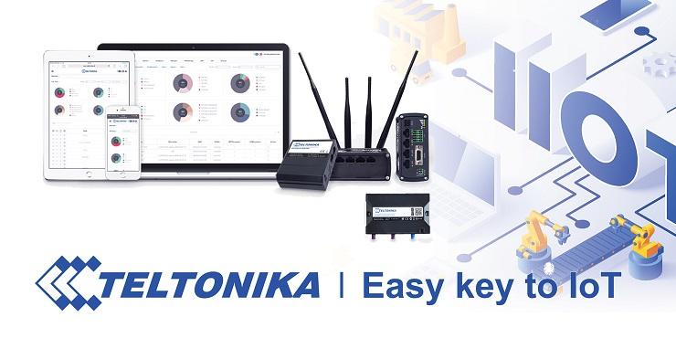 Teltonika Networks smette la vendita diretta e si affida ad Aikom Technology
