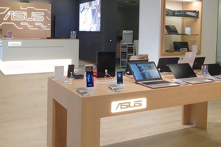 Retail e vicinanza alla customer base
