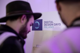 Digital Design Days si preparano per l'autunno a Milano