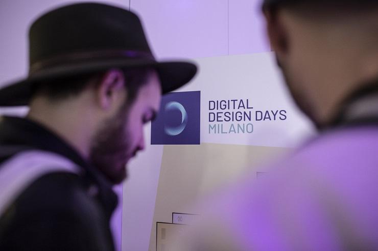 Digital Design Days si preparano per l'autunno a Milano