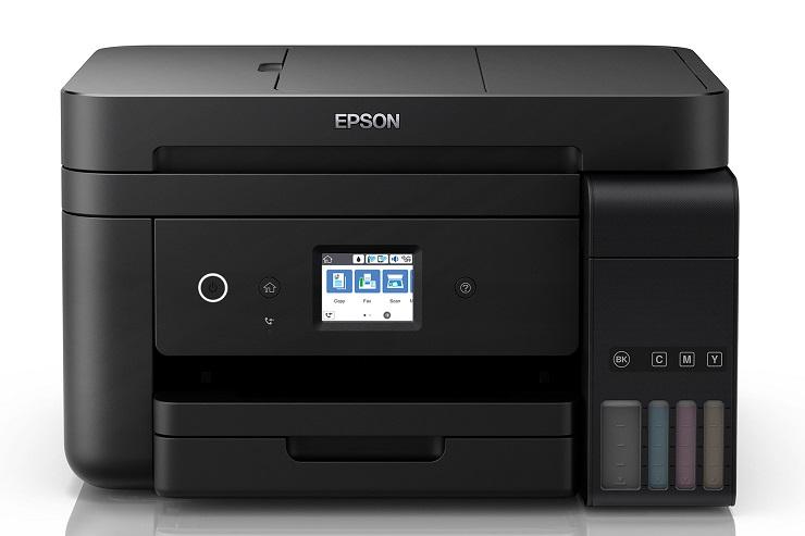 ReadyPrint di Epson sbarca da Expert e Trony