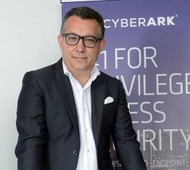 Lossa è country sales manager per l'Italia di CyberArk