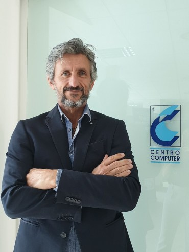 Fleet Management, Centro Computer crea la divisione