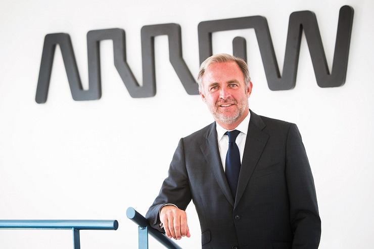 Arrow sigla accordo con Broadcom in ambito Symantec