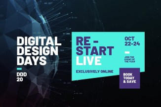 Digital Design Days, tante domande per far luce sul futuro