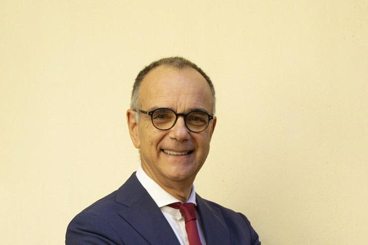 Sergio Feliziani è Country Manager di Commvault Italia