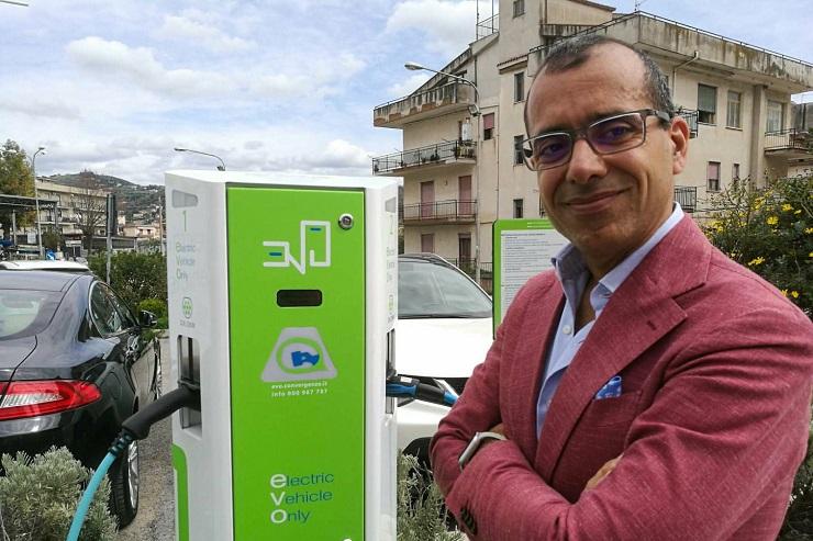 Sostenibilità ambientale, con EVO il progetto entra nel vivo