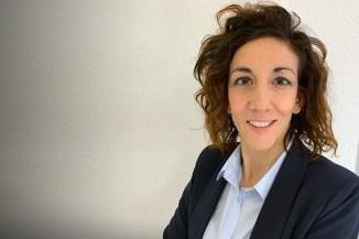 Elena Pavesi è al vertice di Gigaset Communications Italia