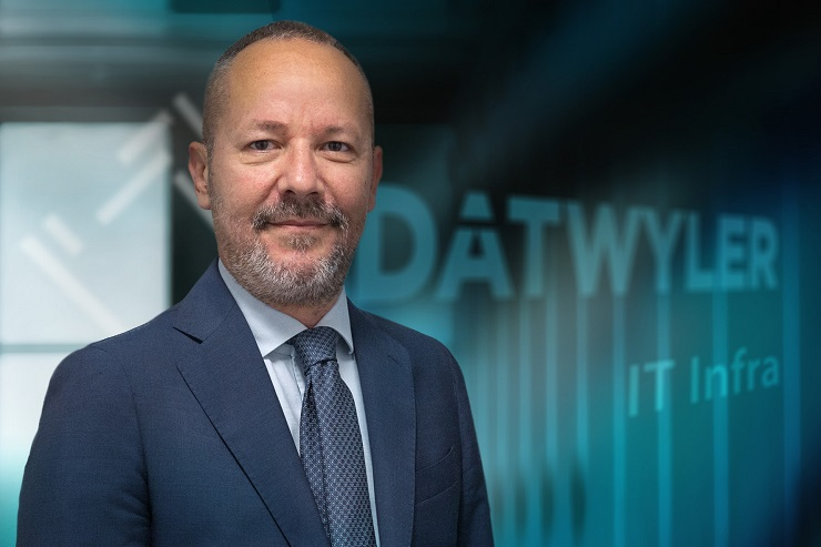 Datwyler IT Infra amplia il suo raggio d'azione