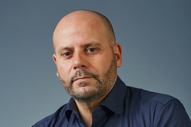 Davide Marini è il Country Manager di NetApp Italia