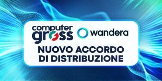 Computer Gross distribuisce la sicurezza cloud di Wandera