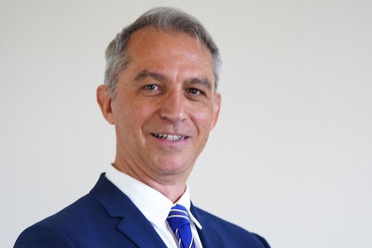 Giorgio Fiammenghi è il nuovo CMO di Ubiquicom