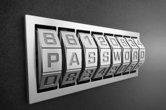 Conformità alla cybersecurity? Attenti alle password