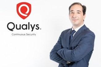 Novità nel team di Qualys in Italia. Atzeni è Sales Director Italia