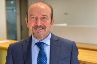 Massimo Vulpiani guida le vendite di NetWitness in Emea