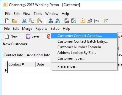 customerContactActions