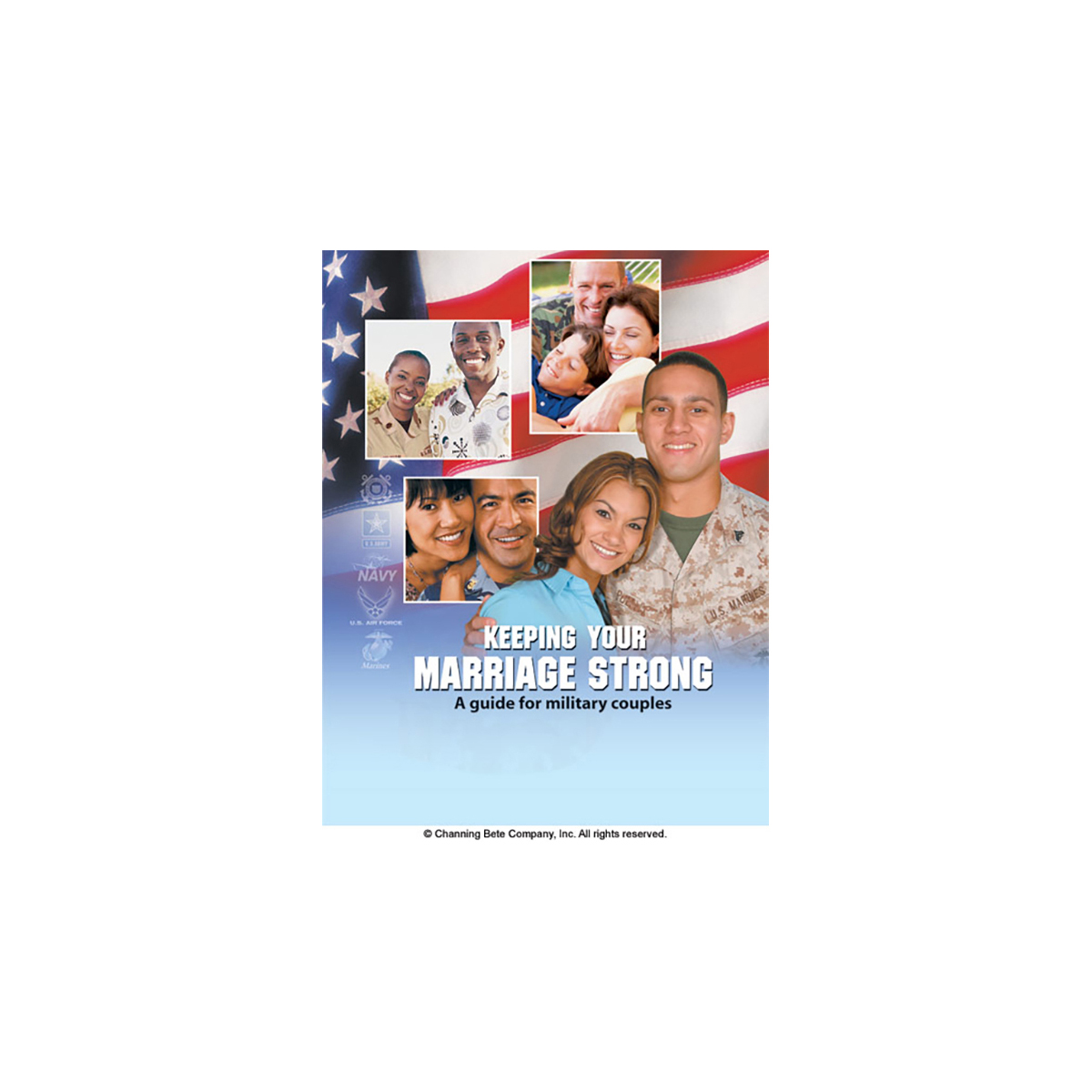 Keeping Your Marriage Strong A Guide For Military Couples