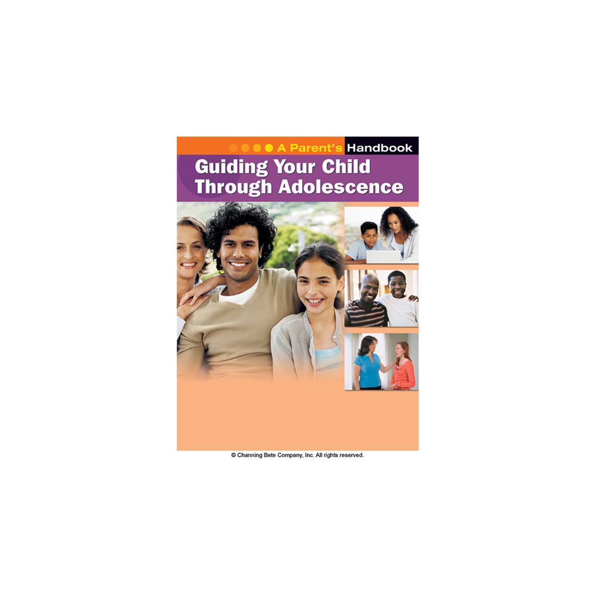 Guiding Your Child Through Adolescence A Parent S