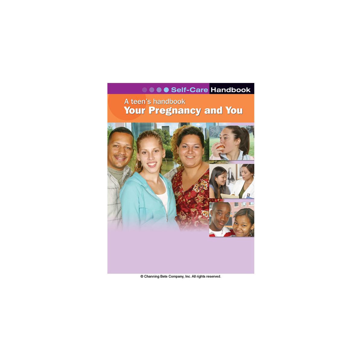 A Teen S Handbook
