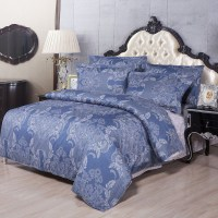 Single Double Queen King Size Bedding Sets Flowers Pillow ...
