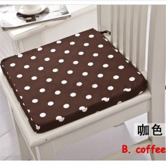 Upholstering A Chair Seat Cushion Folding Tables And Chairs Set New Dining Garden Pad Upholstery Foam Tie