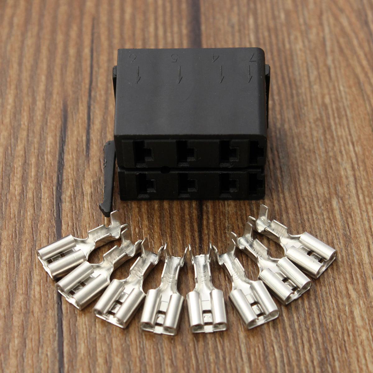 narva winch rocker switch wiring diagram 2002 saturn sl radio 40x female connector socket plug and terminals for arb