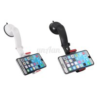 360 Universal Car Mobile Phone Windscreen Suction Mount ...