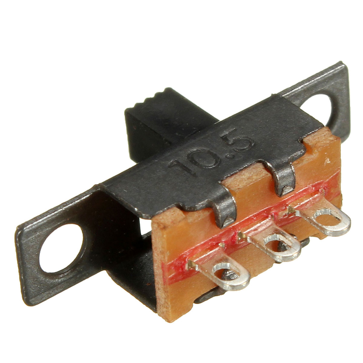 Spdt Slide Switch Solarbotics