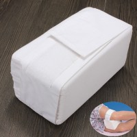 NEW Knee Ease Pillow Cushion Sponge Bed Sleeping Seperate ...