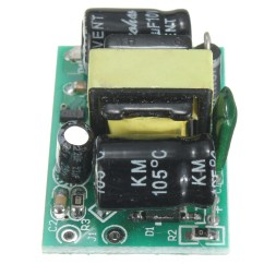 12vdc To 12vac Converter Circuit Diagram Internal Brain 12v 5v 3 3v 9v Ac Dc Power Supply Buck Adapter