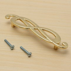 Gold Kitchen Hardware How To Repair Moen Faucet 96mm 135x31x21mm Silver Cabinet Drawer