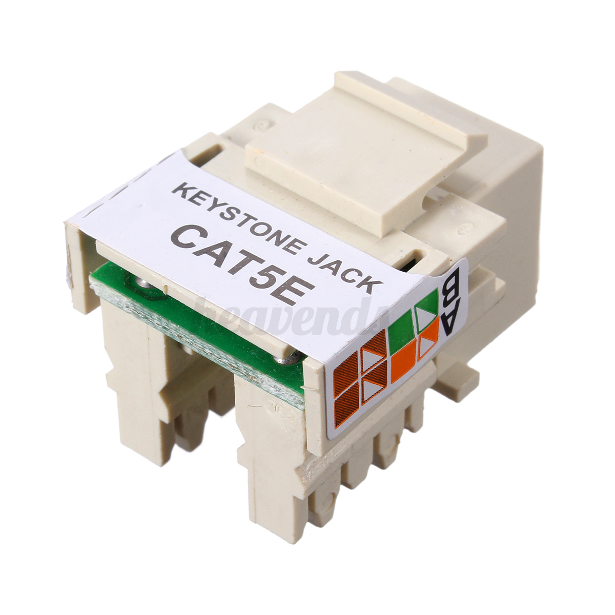 cat5 buchse two way light switch wiring diagram new zealand cat5e rj45 ethernet adapter wand patch keystone