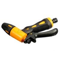 High Pressure Water Spray Gun Floor Car Garden Brass ...