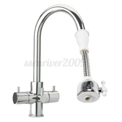 Water Efficient Kitchen Faucet Outdoor Kitchens Images Saving Tap Hose Aerator 360 Swivel