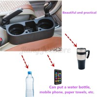 Universal Car Seat Drink Cup Holder Valet Travel Coffee ...