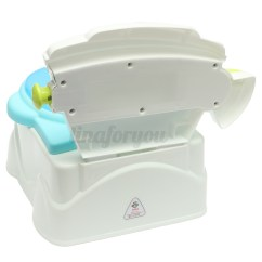 Singing Potty Chair Revolving Ahmedabad Plastic Baby Toddler Seat Kids Toilet Training