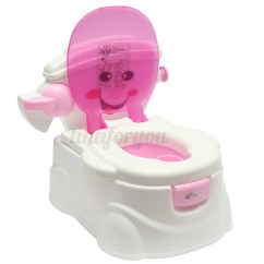 Singing Potty Chair Bedroom Couch Plastic Baby Toddler Seat Kids Toilet Training
