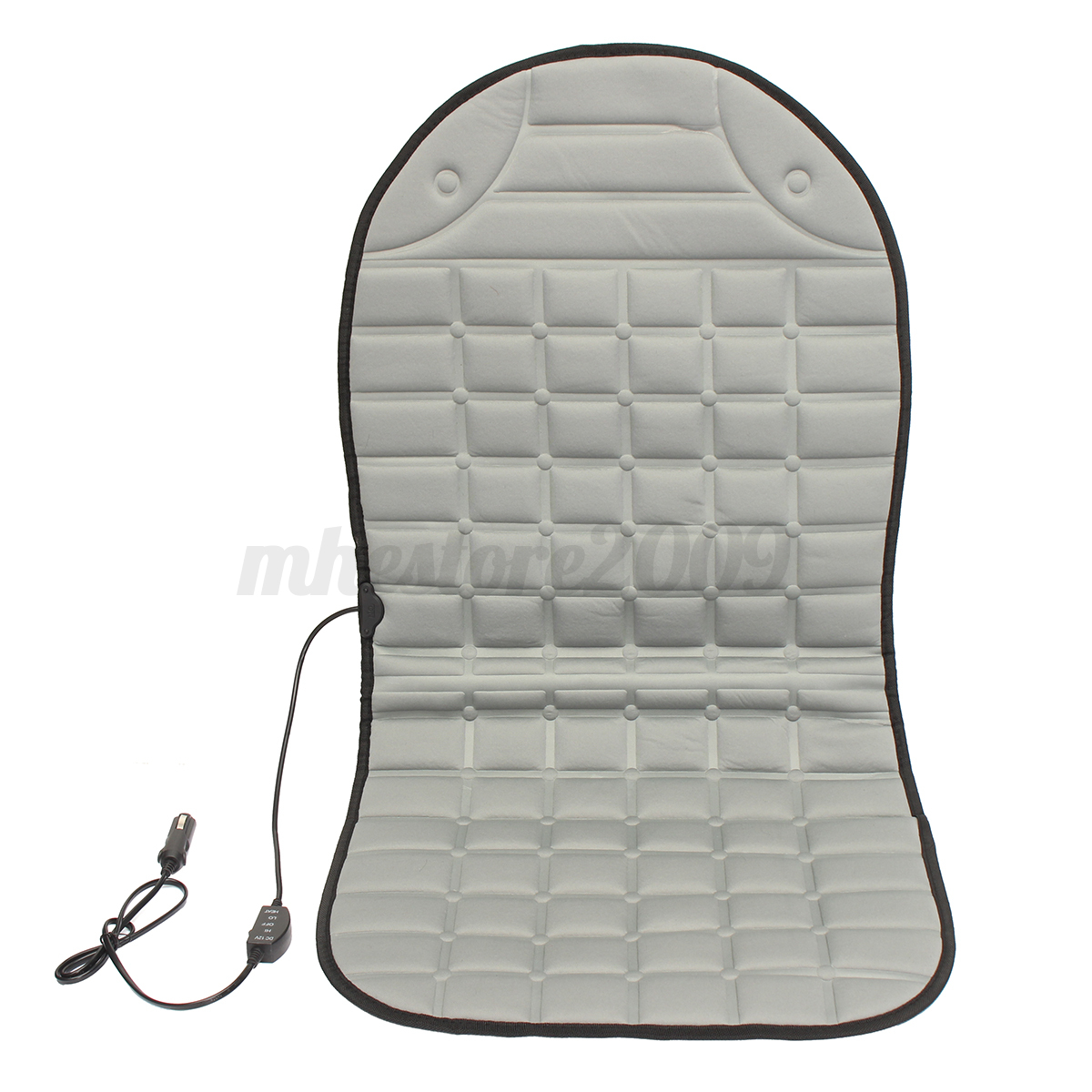 Universal 12V Car Electric Heated Heating Front Seat