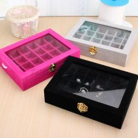 Earring Storage Box Uk America S Jewelry Box Mele Co